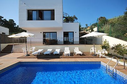 Magnificent house for sale in Lloret de Mar (Girona)