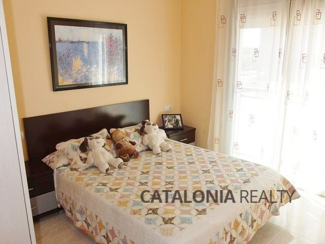 Apartment for sale in the area of the Rieral in Lloret de Mar