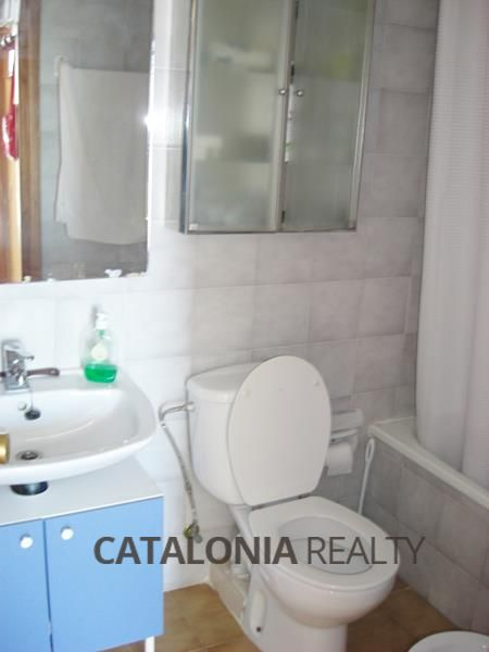 Penthouse apartment for sale in Lloret de Mar (Costa Brava)