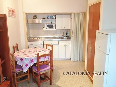 APARTMENT for sale in Lloret de Mar (Costa Brava)