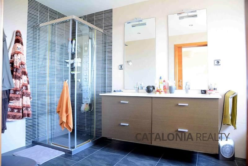 House for sale in Lloret de Mar, Costa Brava, with wonderful views