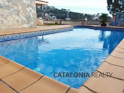 Spectacular house for sale in Santa Susanna (Maresme), Barcelona
