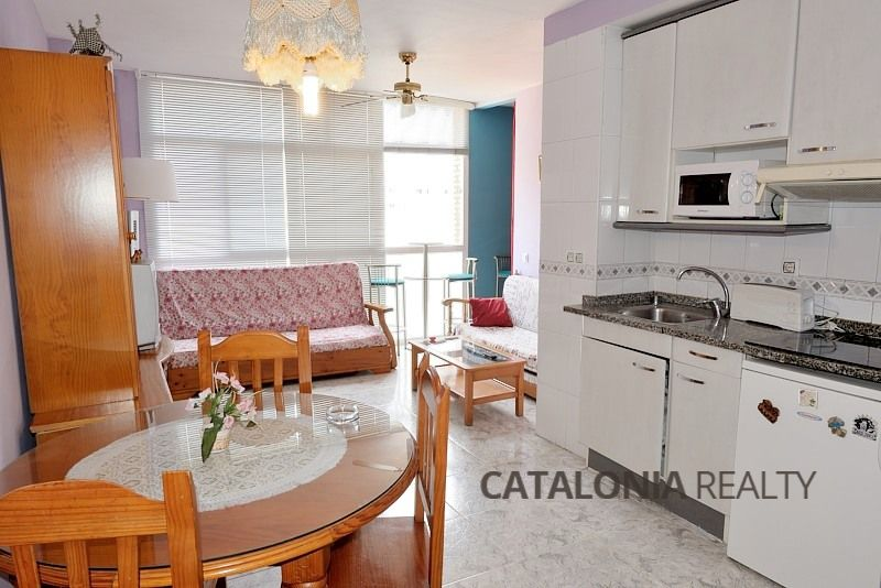 Apartment for sale in the zone de Fenals, Lloret de Mar