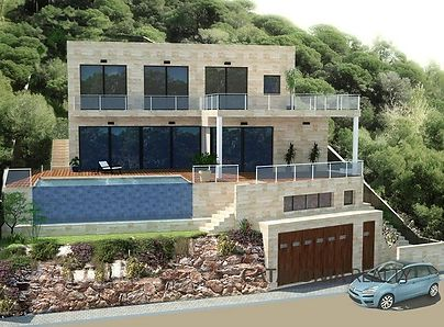 HOUSE for sale in Lloret de Mar. New construction
