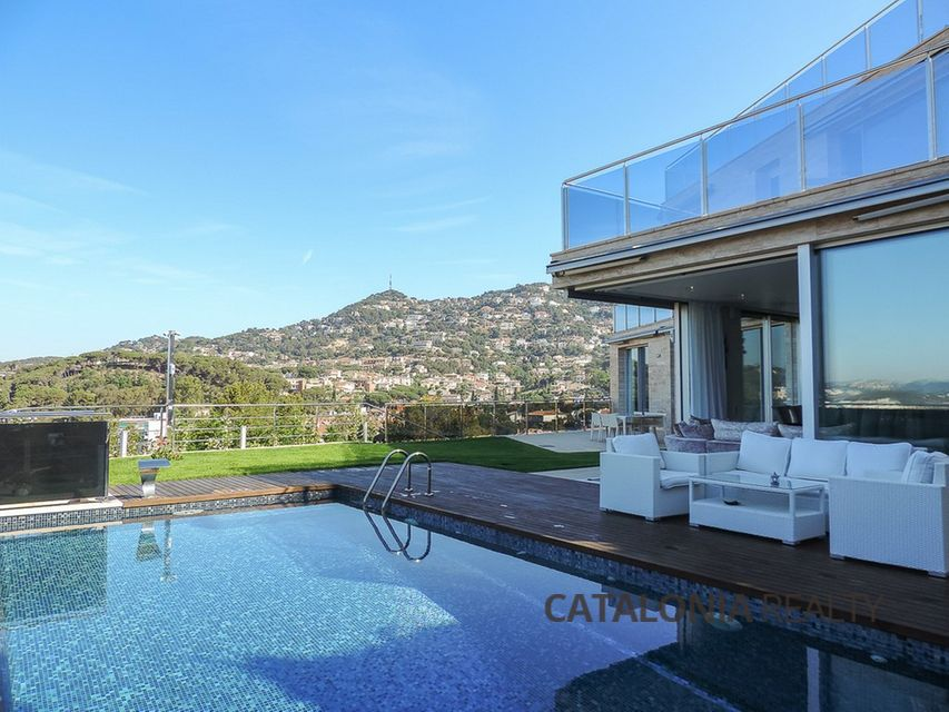Spectacular house for sale in Lloret de Mar, Costa Brava