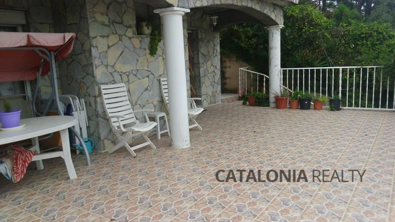 House for sale in Lloret de Mar, Costa Brava