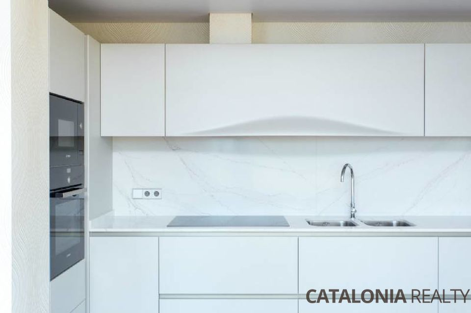 New house for sale of high standing in Cabrera de Mar (Barcelona)