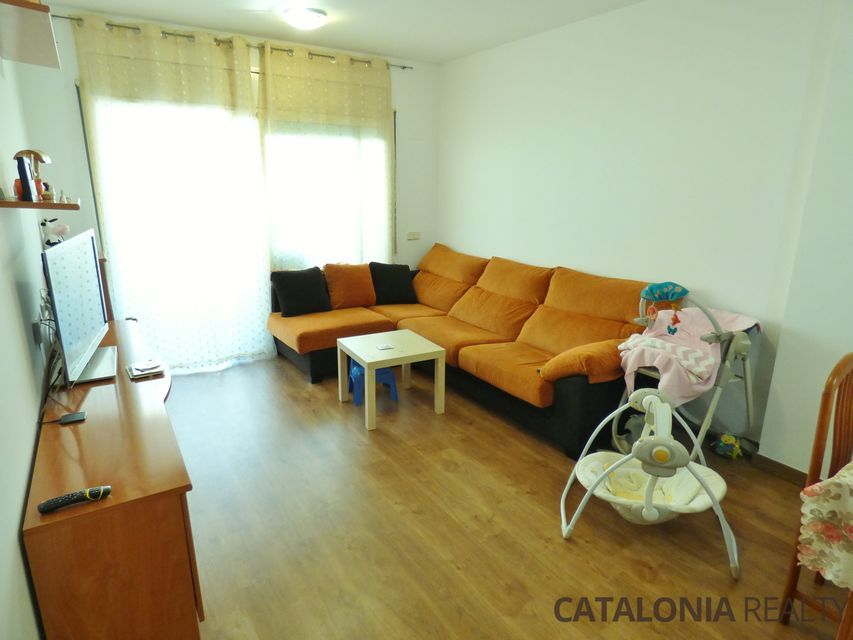Apartment for sale in Lloret de Mar, Fenals-Sta. Clotilde
