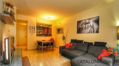 Apartment for sale in Lloret de Mar (Sa Boadella area)