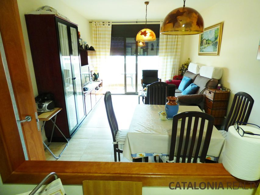 Apartment for sale in Lloret de Mar (Costa Brava), Fenals area - Sta.Clotilde