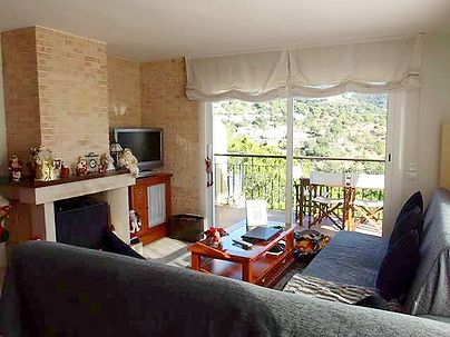 Townhouse for sale in prestigious urbanization in Lloret de Mar (Costa Brava)