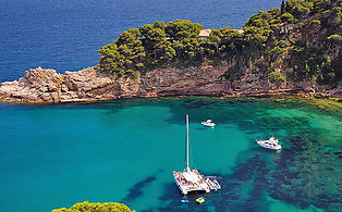 The Costa Brava. Catalonia Realty, real estate office