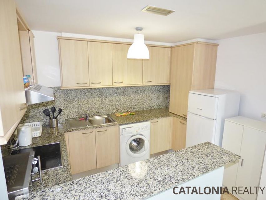 APARTMENT for sale in Fenals, Lloret de Mar (Girona), Spain. WITH TOURIST LICENSE